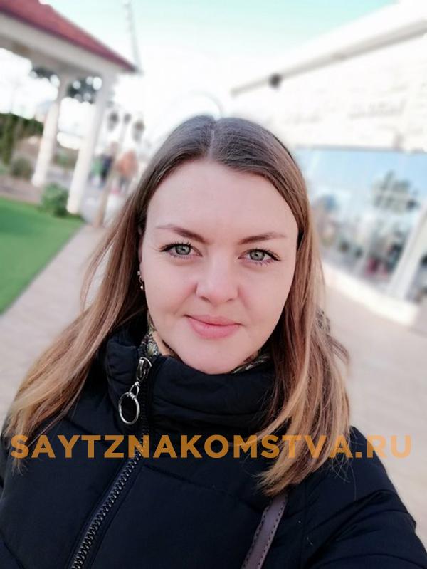 Количество женщин из Московской области на сайте: